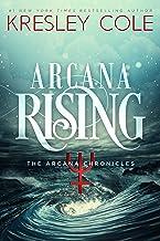Arcana Rising (Arcana Chronicles Book 5)