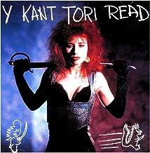 Y Kant Tori Read Rsd