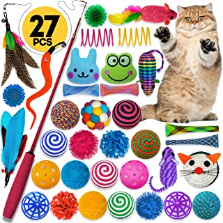 foraging toys cats