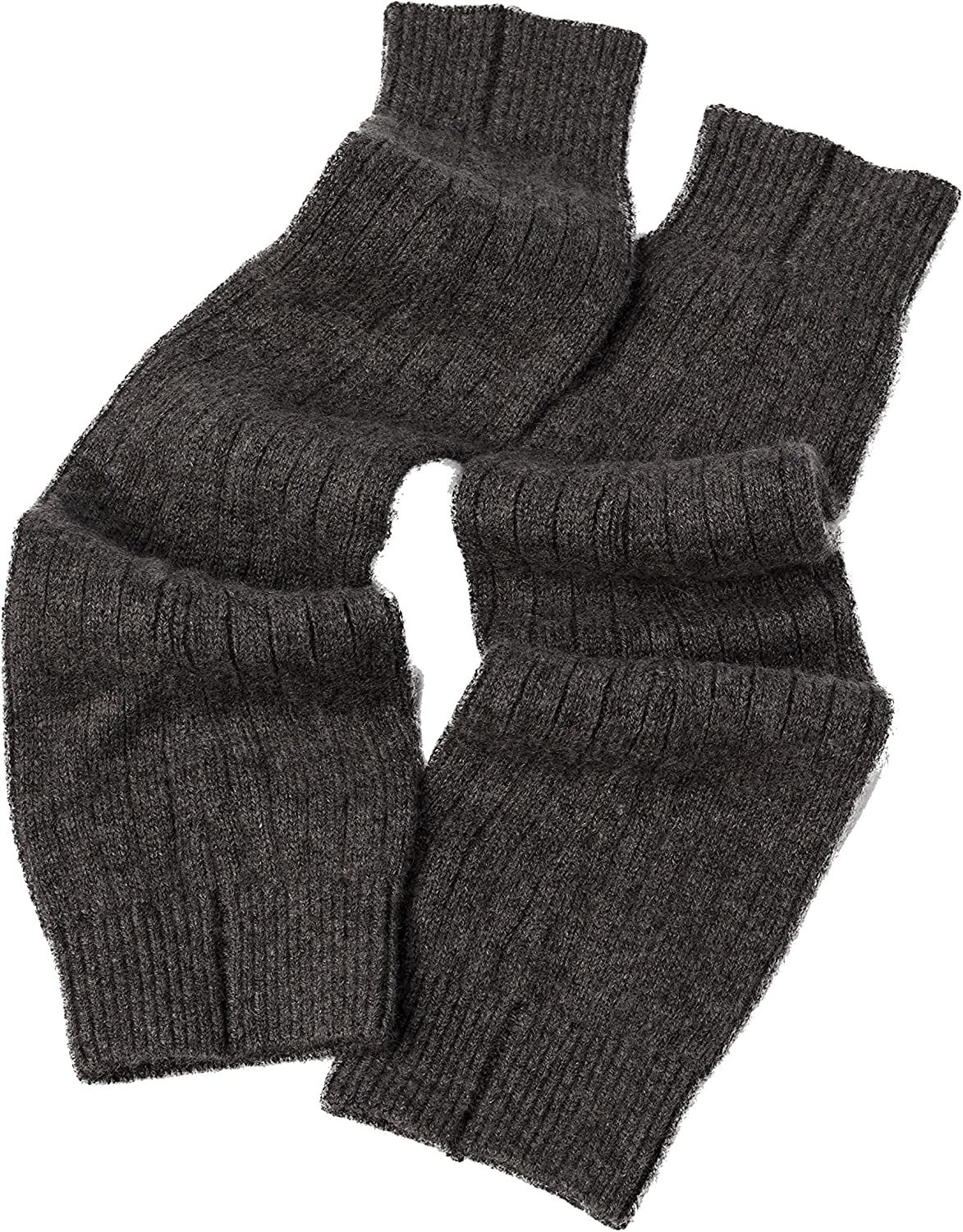 Cashmere Boutique: Genuine Outlet SALE Free Shipping 100% Pure Leg Warmers One 6 Colors