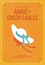 Classic Starts®: Anne of Green Gables (Classic Starts® Series)
