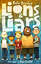 Best lions and liars Reviews