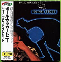 Best mccartney broad street Reviews