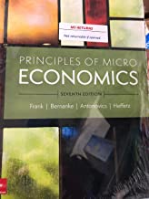 Best principles of microeconomics isbn Reviews
