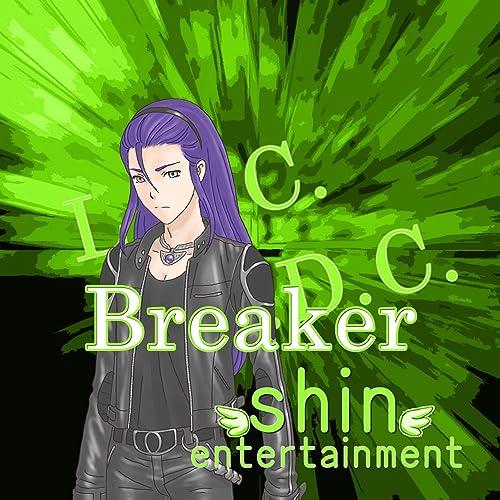 Breaker feat.神威がくぽ
