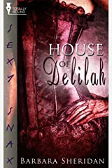 House of Delilah Kindle Edition