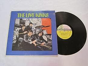 The Live Kinks