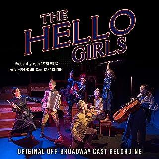 The Hello Girls (Original Off-Broadway Cast Recording)
