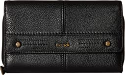 Sequoia Extra Large Wallet