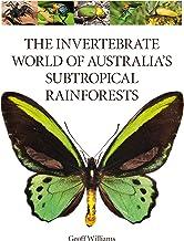 The Invertebrate World of Australia's Subtropical Rainforests
