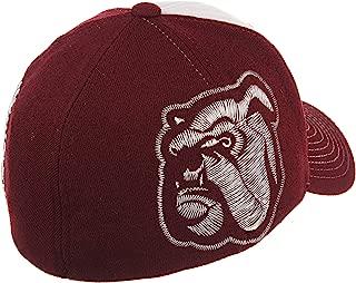 NCAA Mississippi State Bulldogs Men's Stitch Hat, Medium/Large, Team Color