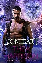 Lionheart (Moonshadow Book 3)