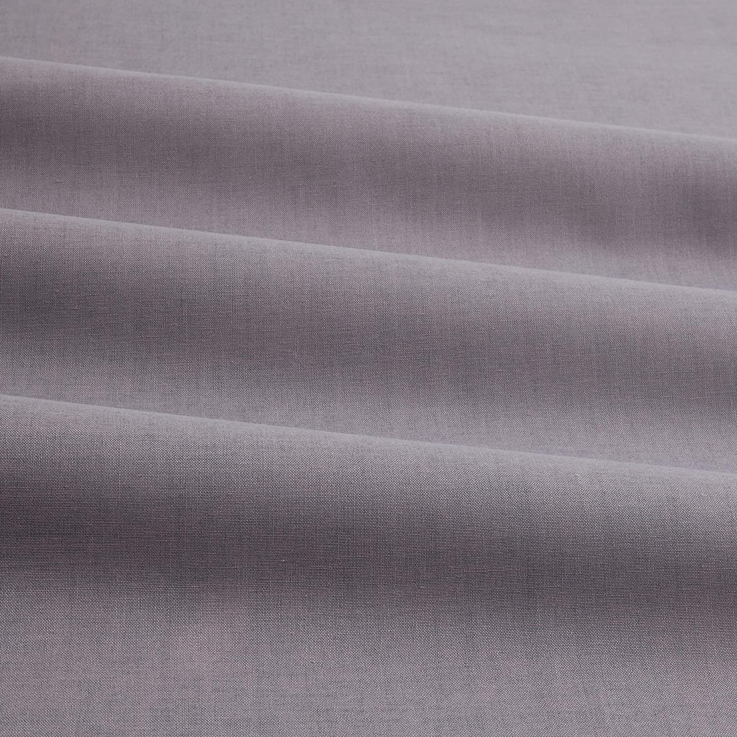 Cotton Broadcloth Grey Quilting Ranking TOP14 by Fabric Yard Deluxe the