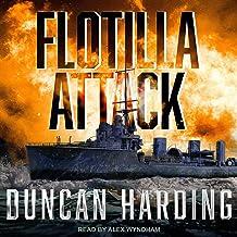 Flotilla Attack: Destroyer Series, Book 1