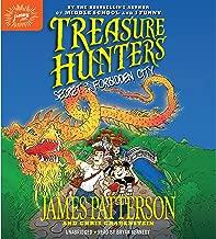 Treasure Hunters: Secret of the Forbidden City: Treasure Hunters, Book 3