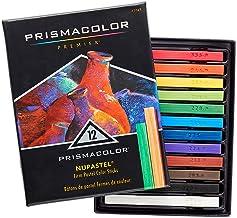 Prismacolor NU PASTEL SET OF 12 Pastels