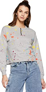 People Women's Sweatshirt
