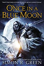 Once in a Blue Moon (The Forest Kingdom)