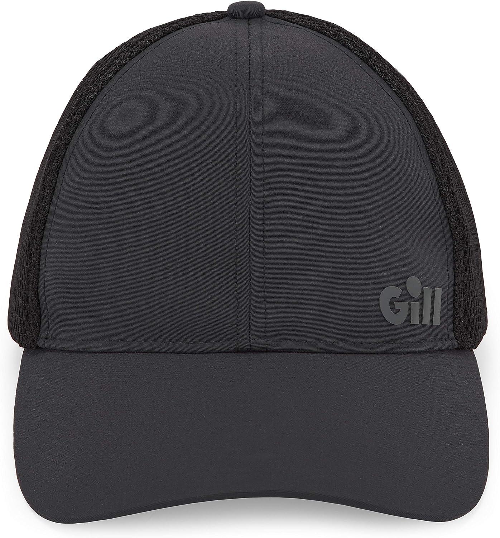 GILL UV Tec Trucker Cap