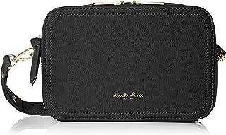 [レガートラルゴ] お財布ショルダーバッグ LJ-G0801 グレインフェイクレザー お財布ショルダー カード収納数6枚 ポケット数7個