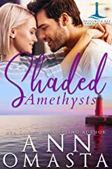 Shaded Amethysts: A small-town love triangle romance (Brunswick Bay Harbor Gems Book 6) Kindle Edition