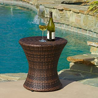 Best synthetic wood patio table Reviews