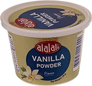 Al Alali Vanilla Powder - 20 g