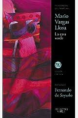 La Casa Verde (Spanish Edition) Format Kindle