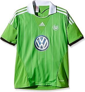 adidas Kinder Trikots VFL Wolfsburg Away