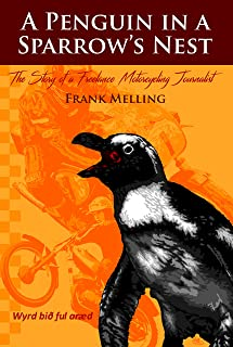 frank melling