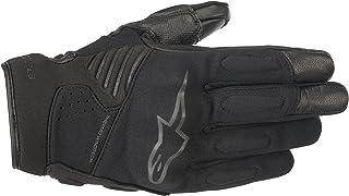 Alpinestars Men's Faster Black/Black Gloves 3567618-1100-XL