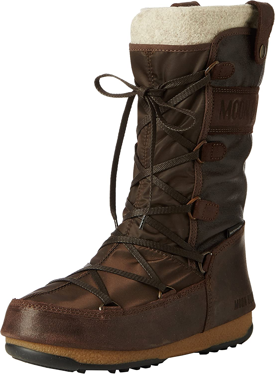 Moon Boot WE Monaco Mix Womens Boots