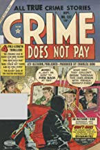 Crime Does Not Pay #137