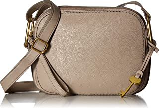 Elle Leather Crossbody Purse Handbag