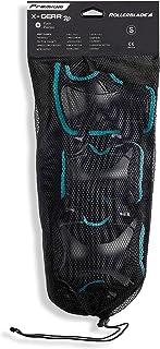 Rollerblade Protecciones X-Gear W 3 Pack Protector...