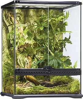 Exo Terra AllGlass Terrarium - 18 x 18 x 24 Inches