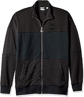 PUMA Men's Retro Quilted Jacket