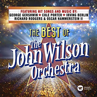 Best Of John Wilson Orchestra
