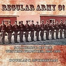 the regular army o