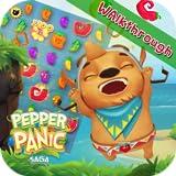 Pepper Panic Saga Walkthrough