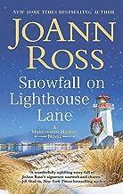 Snowfall on Lighthouse Lane (Honeymoon Harbor Book 2)