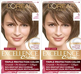 Best loreal hair color 8 1/2 a Reviews
