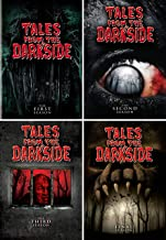Tales From the Darkside: Complete TV Series Seasons 1-4 DVD Collection