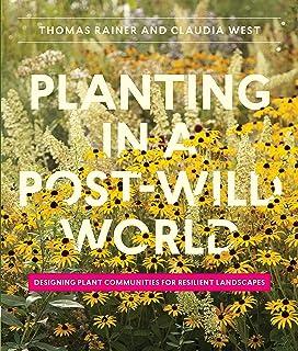 کاشت در دنیای پس از جنگ: طراحی جوامع گیاهی برای مناظر انعطاف پذیر
