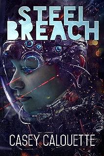Steel Breach (Steel Legion Book 1)