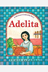 Adelita Kindle Edition