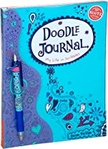 doodle journal my life in scribbles