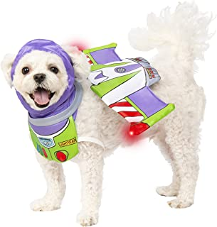 Rubie's Disney: Toy Story Pet Costume Accessory