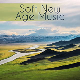 Soft New Age Music – Peaceful Mind, Soothing Nature Sounds, Stress Free, Zen, Calm Down, Gentle Piano, Music for Relaxation