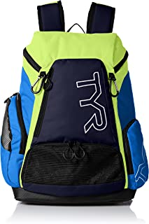 tyr alliance swim backpack